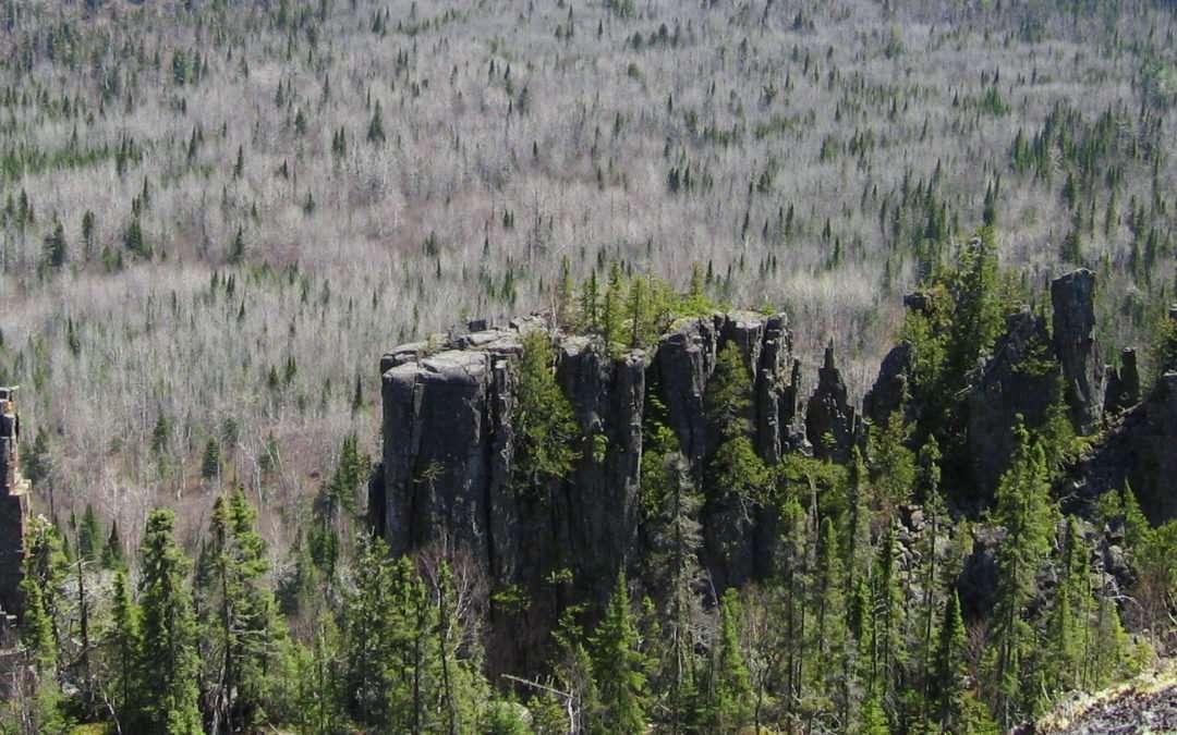pinnacles dorian tower