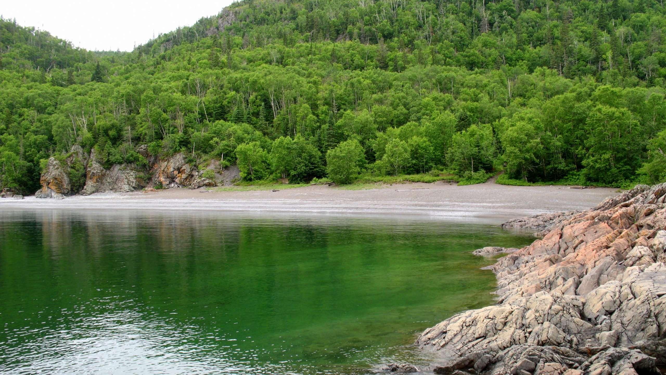 Worthington Bay