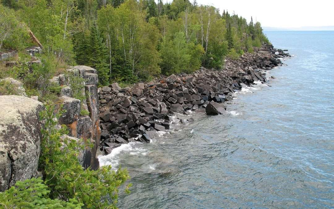silver harbour conservation area