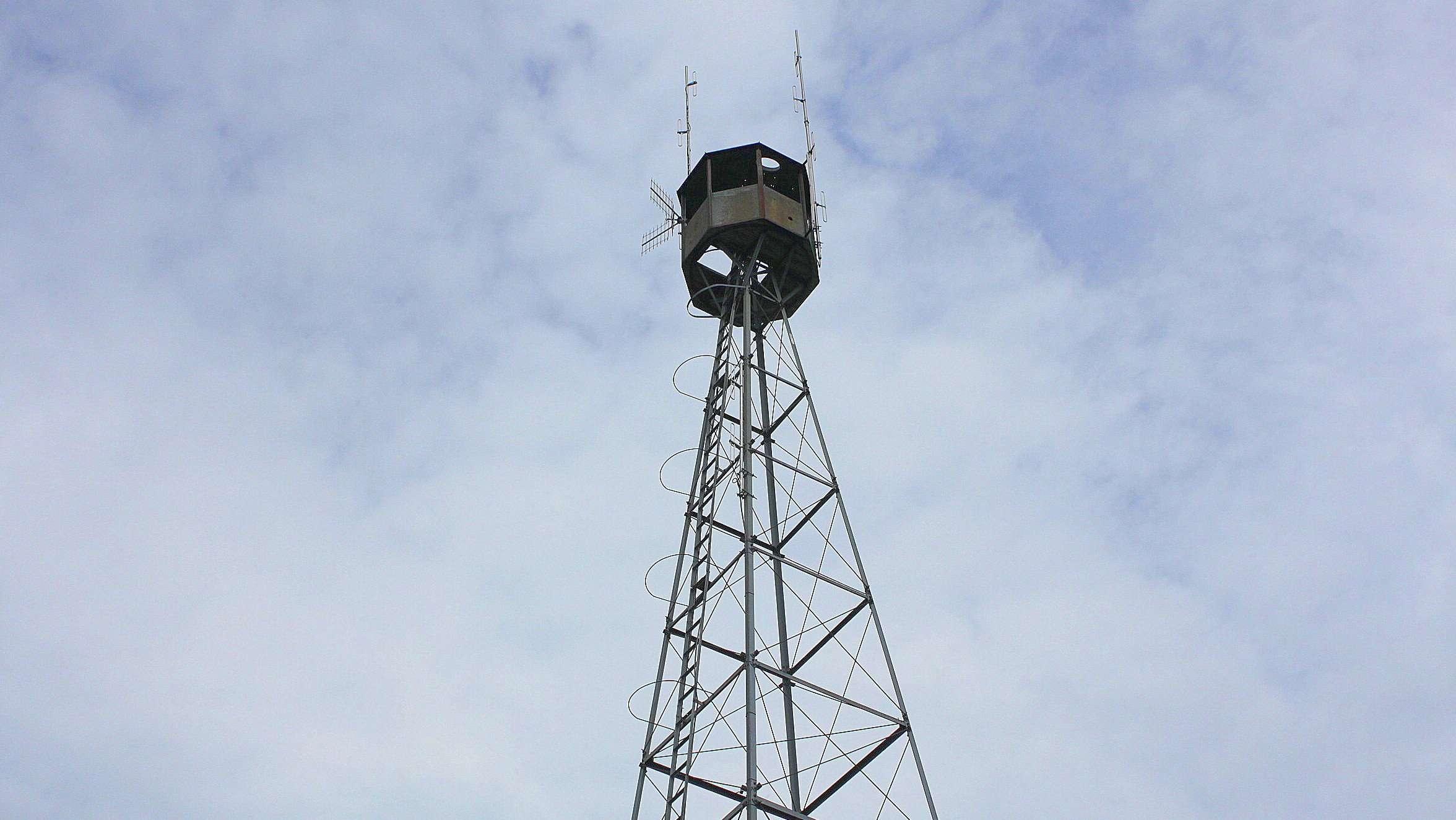 Hovland Tower