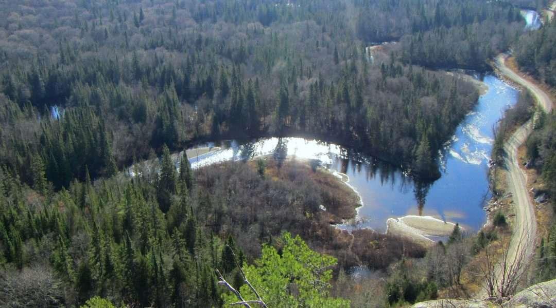 River Bend Trail